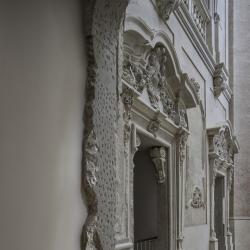 Banco de Portugal - Pormenor