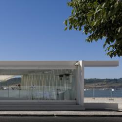 Bar à Margem | Pedro Falcão Campos | Lisboa | © Fernando Guerra