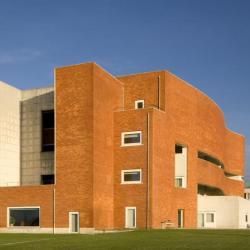Biblioteca UA | Álvaro Siza Vieira | Aveiro | © Fernando Guerra