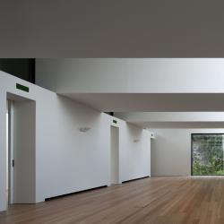 Casa das Caldeiras | João Mendes Ribeiro, Cristina Guedes | Coimbra | © Fernando Guerra