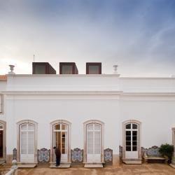 Casa da Escrita | João Mendes Ribeiro | Coimbra | © Fernando Guerra