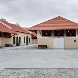 Casa da Arquitectura |  Guilherme Machado Vaz   | © Luís Ferreira Alves
