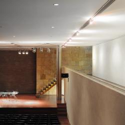 Casa das Artes - Auditório