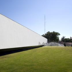 Centro Documentação Palácio de Belém | João Luís Carrilho da Graça | Lisboa | © Fernando Guerra