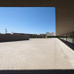 Escola EB1/JI do Padrão | Nuno Brandão Costa | Porto |  Arménio Teixeira