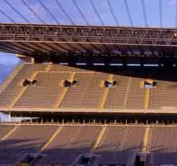Bancada do Estádio de Braga | Eduardo Souto Moura | Braga |  Luís Ferreira Alves