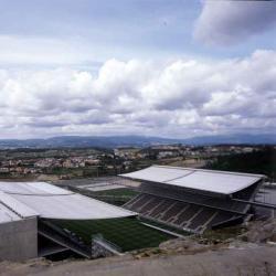 Estádio de Braga | Eduardo Souto Moura | Braga |  Luís Ferreira Alves