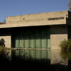 Museu Calouste Gulbenkian | Alberto Pessoa, Pedro Cid, Ruy Athouguia | Lisboa | © Fernando Guerra