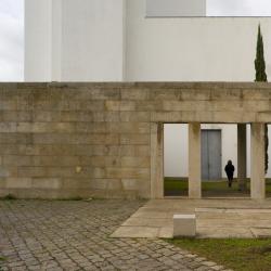Igreja de Marco de Canaveses | Álvaro Siza Vieira | Marco Canavezes | © Fernando Guerra