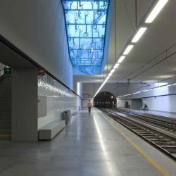Metro do Porto | Eduardo Souto Moura e outros | Porto |  Luís Ferreira Alves