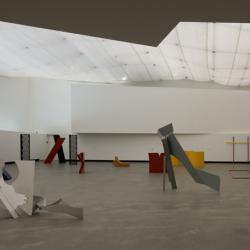 Pavillon du centre | Álvaro Siza Vieira, Eduardo Souto Moura | Coimbra |  Luís Ferreira Alves