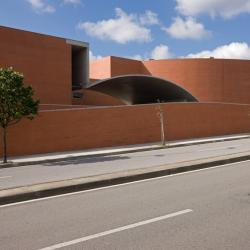 Pavilhão de Gondomar | Siza Vieira | Porto, Gondomar |  Luís Ferreira Alves