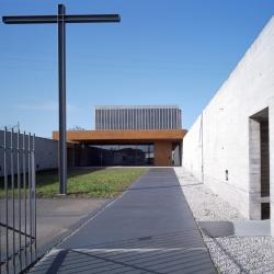Capela Quebrantões | José Fernando Gonçalves | Vila Nova Gaia |  Alessandra Chemollo