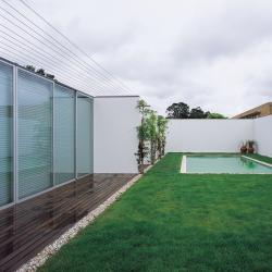 Casa da Marina | João Álvaro Rocha | Quinta da Barca |  Luís Ferreira Alves