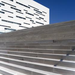 Reitoria da Universidade Nova de Lisboa | Aires Mateus | Lisboa | © Fernando Guerra