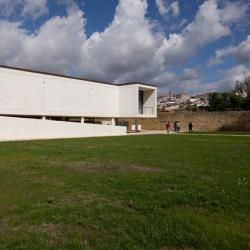 Santa-Clara-a-Velha | Alexandre Alves Costa | Coimbra | © Luís Ferreira Alves