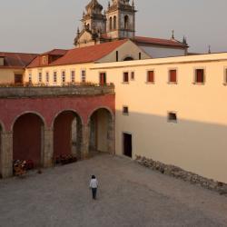 Mosteiro de Tibães | João Carlos Santos, Paulo Freitas, Maria João Marques | Braga | © Luís Ferreira Alves