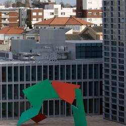 Torre Burgo | Eduardo Souto Moura | Porto | © Luís Ferreira Alves