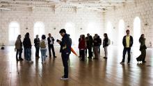Percursos pela Arquitetura Contemporânea - O porto do Porto