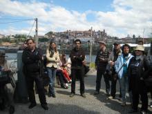 Ribeira do Porto e Gaia