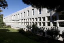 Visita Guiada - Arquiteturas Film Festival Lisboa