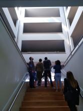 visita arquitectura Porto Feup