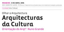 Olhar a Arquitetura - Culturgest