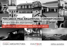 Álvaro Siza em Matosinhos