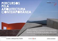 Douro: entre o homem e a natureza
